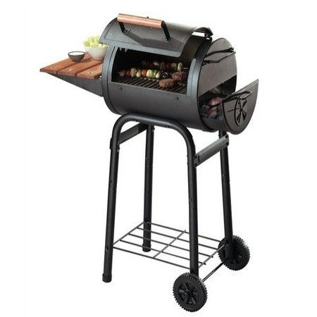 Marvelous ... Patio Pro Char Griller BBQ ...