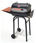 Patio Pro Char-Griller BBQ