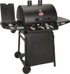 Barbacoa Grillin Pro Char Griller