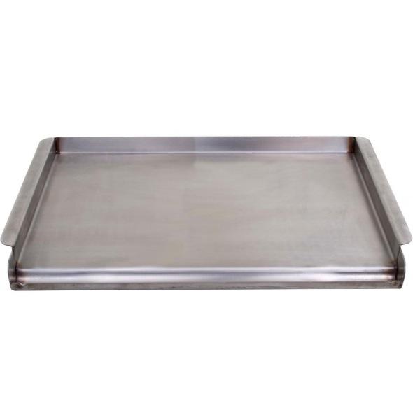 Plancha profesional de acero inoxidable para barbacoas - Planchas de acero inoxidable precios ...