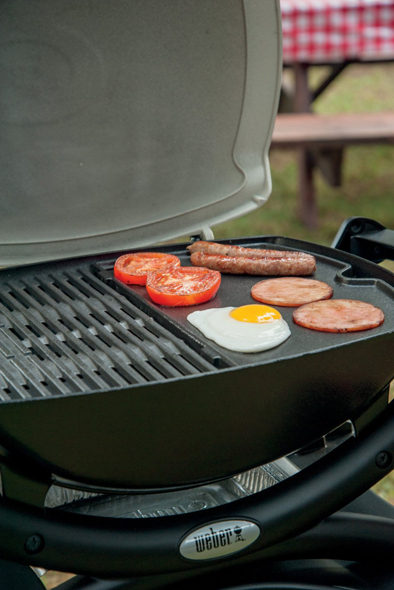 cast iron griddle for weber q 1000 bbq the barbecue store spain. Black Bedroom Furniture Sets. Home Design Ideas
