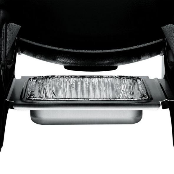 weber q 1400 stand dark grey bbq the barbecue store. Black Bedroom Furniture Sets. Home Design Ideas