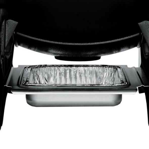 weber q 2400 dark grey bbq the barbecue store spain. Black Bedroom Furniture Sets. Home Design Ideas
