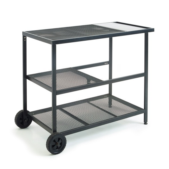 Garden trolley the barbecue store spain - Desserte de jardin pvc ...