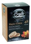 Maple Bradley Flavour Bisquettes 48 Pack