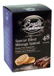Special Blend Bradley Flavour Bisquettes 48 Pack