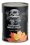 Pure Maple Syrup Bradley