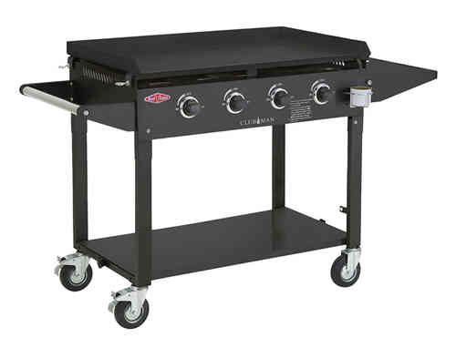 Gas Bbq Kopen.Beefeater Clubman Catering Style Hotplate Gas Bbq Buy In Spain