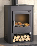 M-102 Wood Burning Stove