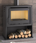 M-203 Wood Burning Stove