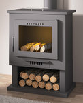 CH-1 Wood Burning Stove