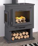 CH-2 Wood Burning Stove