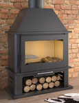 M-108 Wood Burning Stove