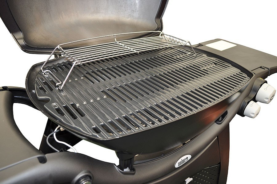 weber q 3200 black barbecue the barbecue store spain. Black Bedroom Furniture Sets. Home Design Ideas