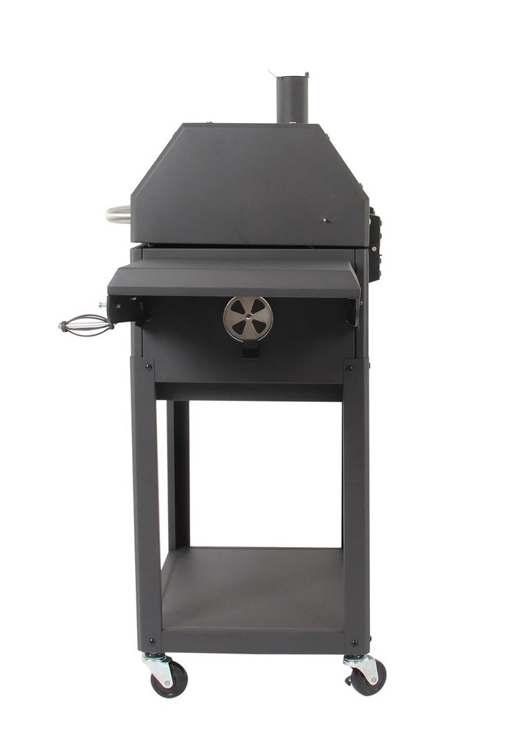 grandhall xenon charcoal barbecue the barbecue store spain. Black Bedroom Furniture Sets. Home Design Ideas