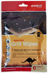 Non-Stick Grill Wipes for Barbecues