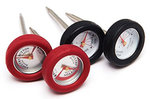 Mini Thermometers with Silicone Bezel Broil King