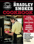 Libro de recetas The Bradley Smoker Cookbook