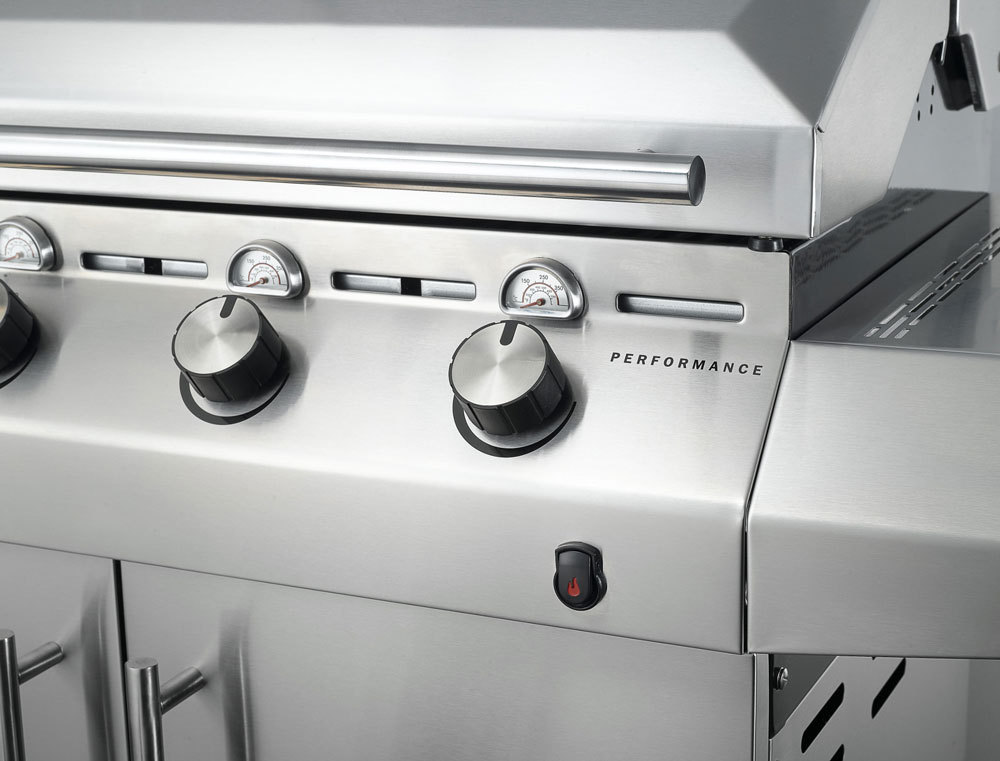 barbacoa gas char broil performance t 47g inox mejor tienda. Black Bedroom Furniture Sets. Home Design Ideas