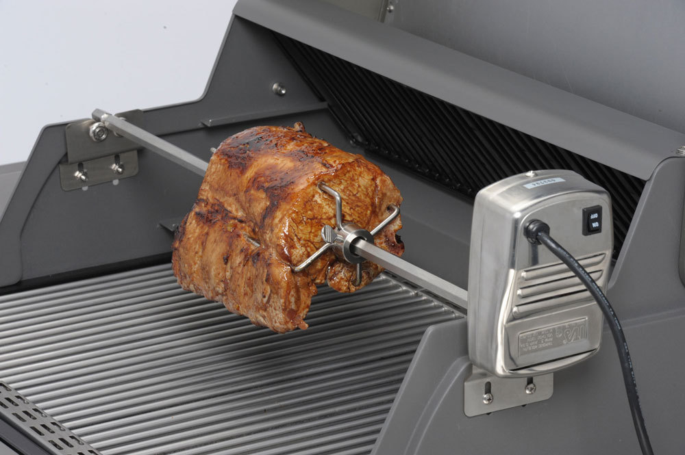 Rotisserie For Char Broil Titan The Barbecue Store Spain