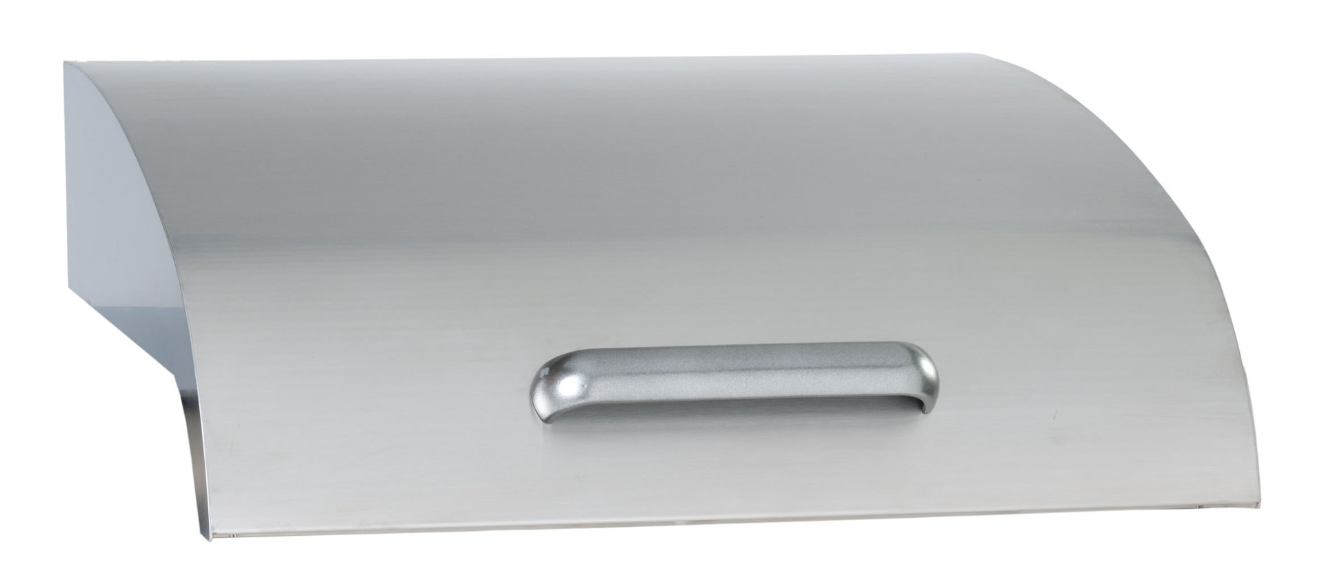 Stainless steel hood for innova planchas the bbq
