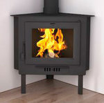 CH-5 P Wood Burning Stove
