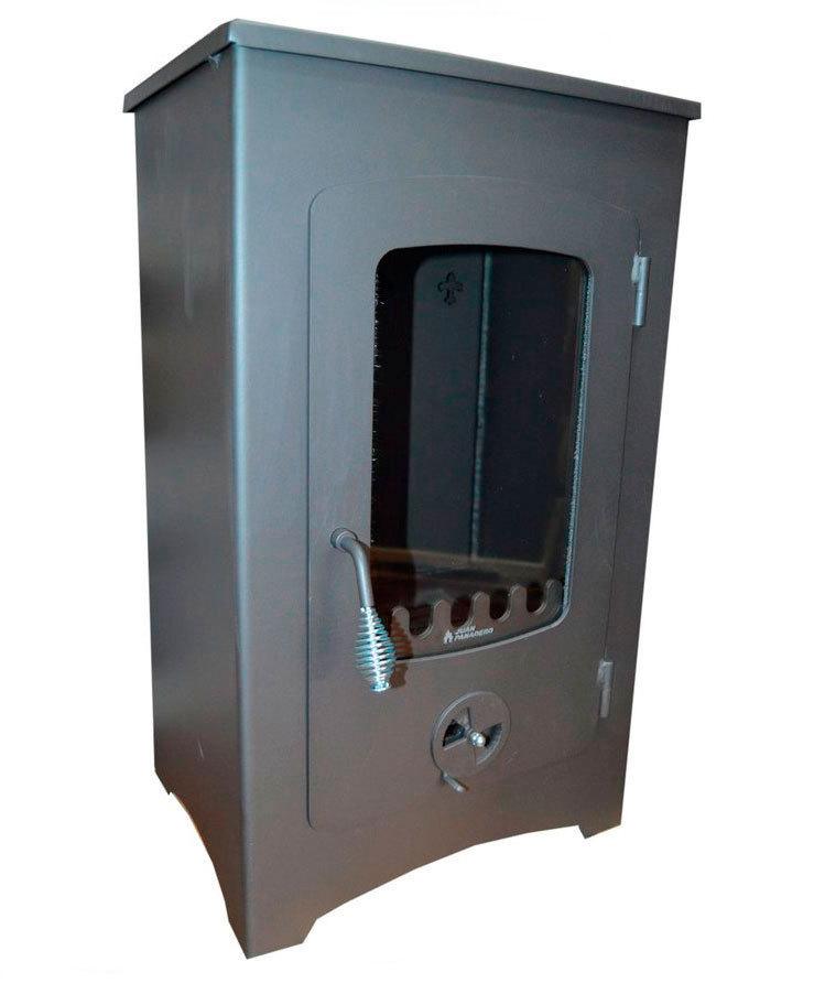 Estufa de le a oxford las mejores ofertas en calefacci n - Mejor estufa de lena ...