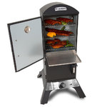 Ahumador de Gas Vertical Broil King