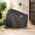 Premium Cover for Weber Summit Grilling Center