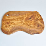 Olive Wood Cutting Board 20 cm.