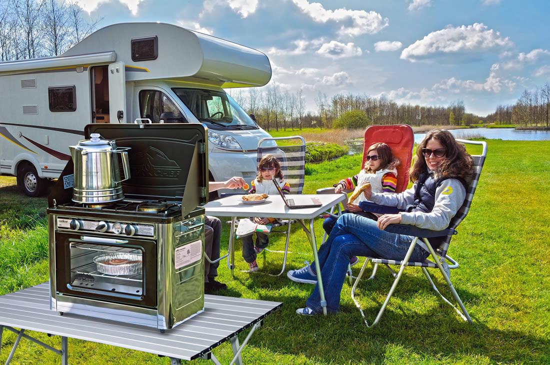 Muy dulces cocinas de camping gas cocinas muy dulces for Cocina camping gas carrefour