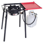 Single Burner Stove Pro 30 Deluxe
