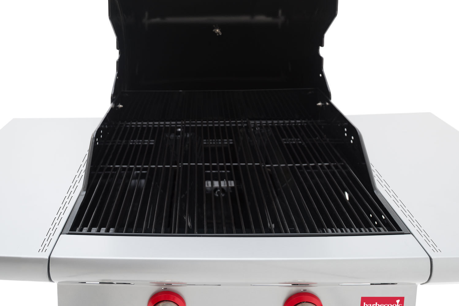 how to start a gas bbq