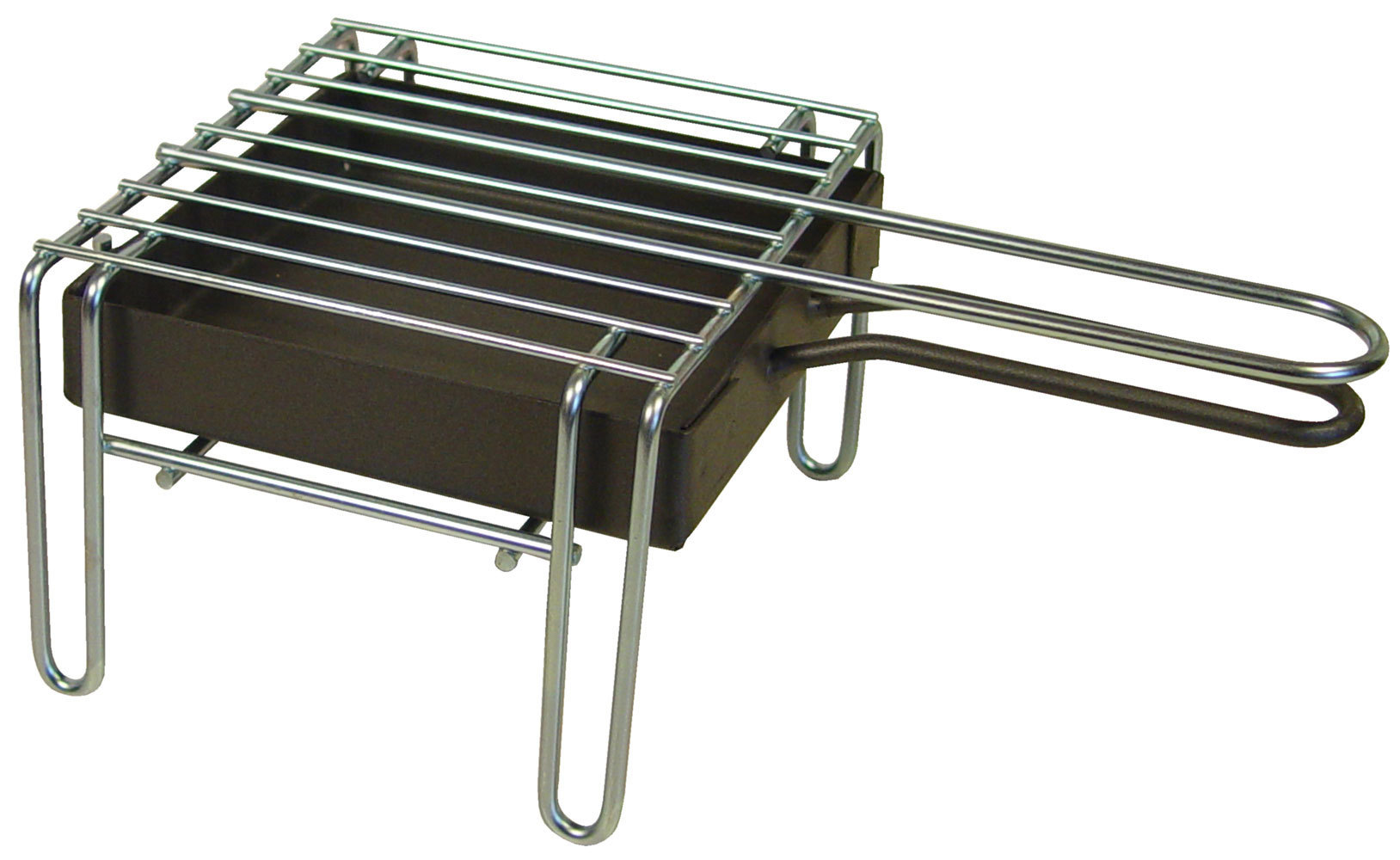 Table Barbecue with Zinc Grill I