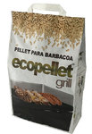 Ecological Wood Pellet for BBQ 5 kg