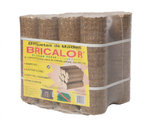 Wood Burning Briquettes 15 kg