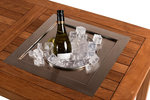 Built-In Wine Cooler Square