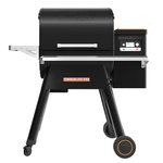 Pellet Barbecue Traeger Timberline 850