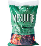 Wood Pellet for BBQ 9 kg. Mesquite