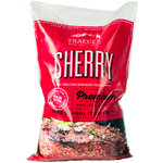 Wood Pellet for BBQ 9 kg. Cherry