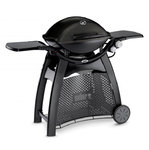 Weber Q 3000 Black Barbecue