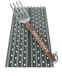 GrillGrate Kit of 44,96 x 40 cm.