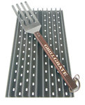 GrillGrate Kit of 50,8 x 26,67 cm.