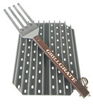 GrillGrate Kit for Green Egg Medium