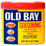Old Bay Condimento