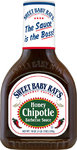Sweet Baby Ray's BBQ Honey Chipotle Sauce