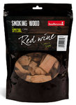 Smoke Wood Red Wine