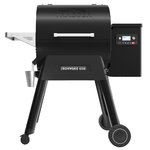 Pellet Barbecue Traeger Ironwood 650