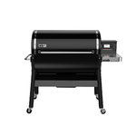 SmokeFire EX6 GBS Wood Fired Pellet BBQ