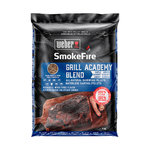 Wood Pellet for BBQ 9 kg. Grill Academy Blend
